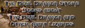 purchase books about the Devil Dragon, or Komodo Dragon