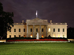 Haunted Houses - The White House