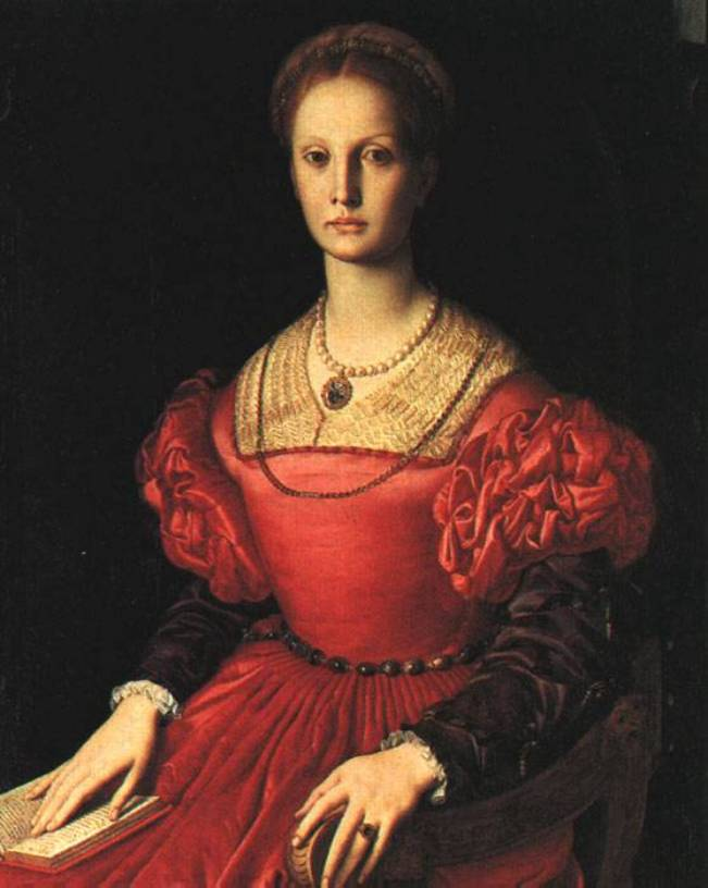"Elizabeth Bathory ""The Blood Countess"""