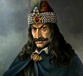 The Real Vlad Dracula the Impaler